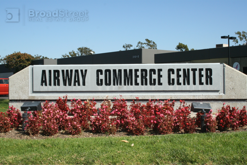 Airway Commerce Center (b)