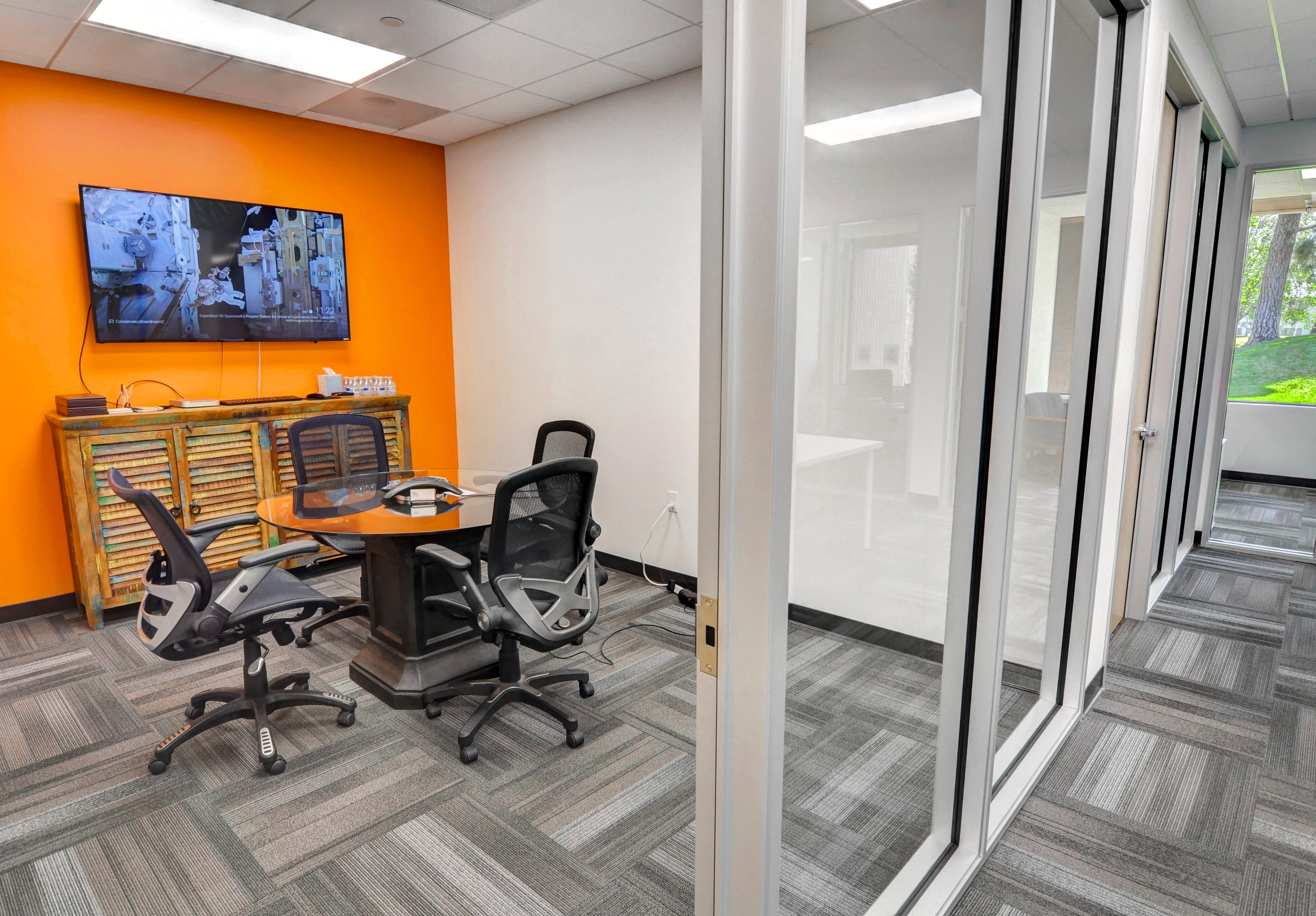 Creative U0026 Professional Office   Suites From ±1,500   25,772 RSF   Broad  Street Real Estate Group